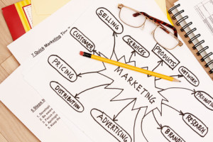 Marketing plan Web Marketing