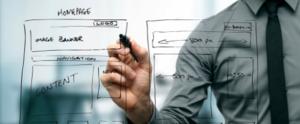 Web Marketing sito web progettazione