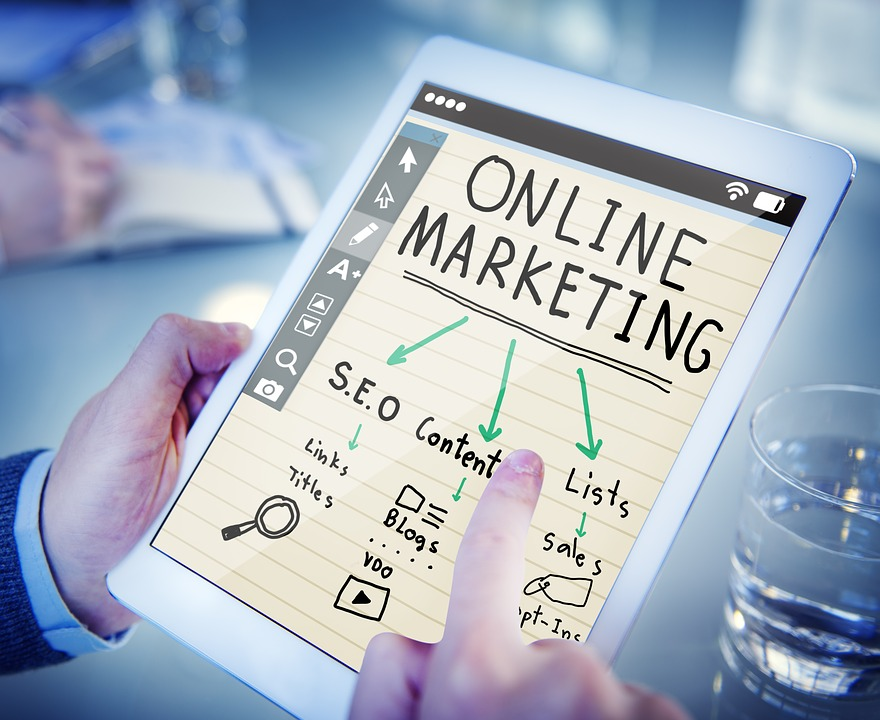 investire in web marketing