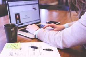 piano di web marketing