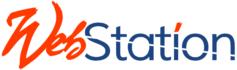 Web Station logo