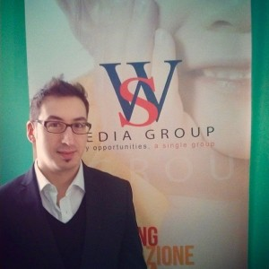 Luca Napolitano WS Media Group