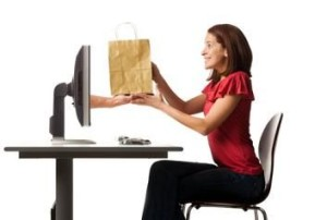 shopping online, caratteristiche ecommerce